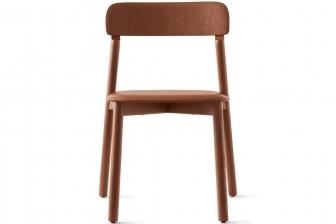 Lina καρέκλα ξύλινη Calligaris