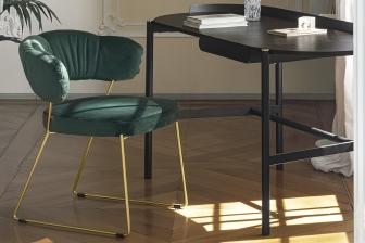 Quadrotta καρέκλα Calligaris