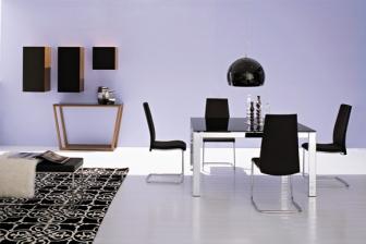 Swing καρέκλα Connubia by Calligaris 1 τεμ