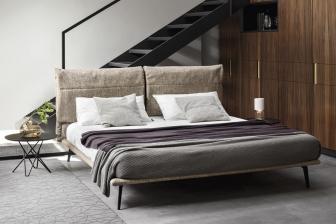 Landa κρεβάτι Calligaris