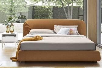Noa κρεβάτι Calligaris